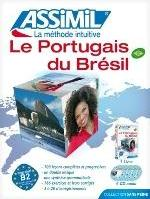 PACK CD PORTUGAIS DU BRESIL